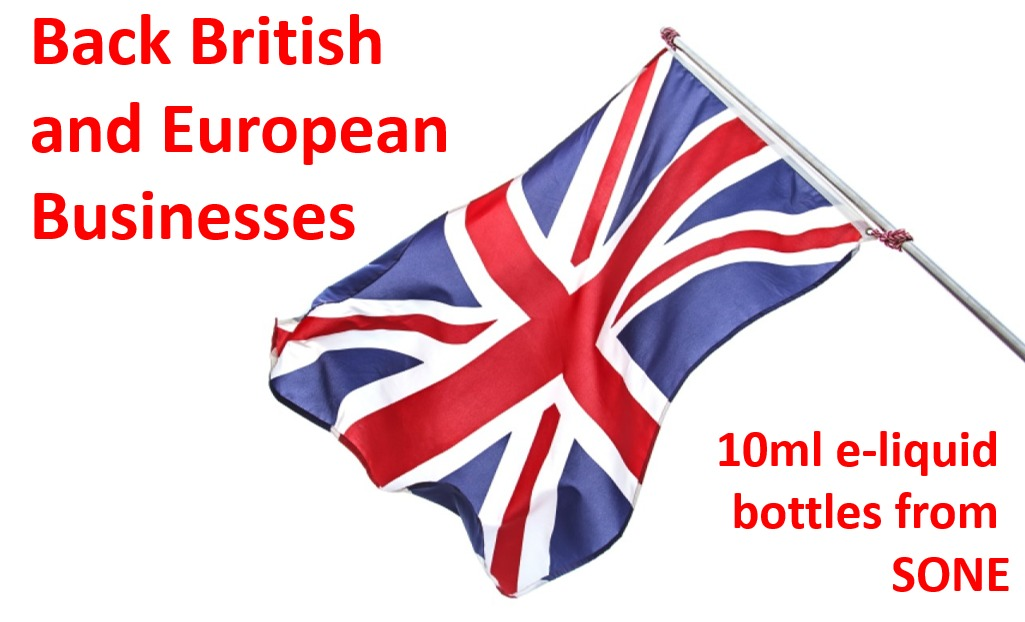 ​Back British and European businesses